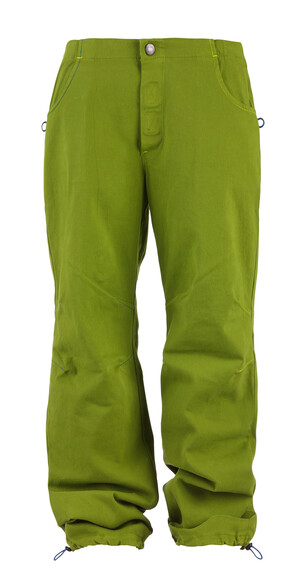 E9 B Montone Pants Junior Apple